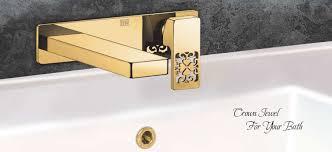 goldiden german made premium bathroom faucets