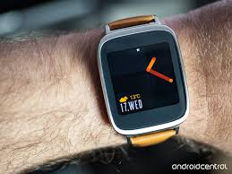 asus zenwatch review android central