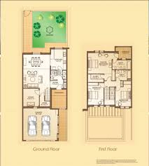 arabian ranches floor plans villa to rent in type 3m alma 1 arabian ranches alma allsopp
