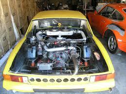 subaru svx twin turbo 914world com subaru engine conversion wiki