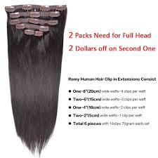 Where Can I Buy Clips For Hair Extensions by Amazon Com 14
