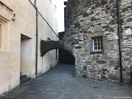 Great Kitchens by Must See The Great Kitchens Of Stirling Castle The Travelling Squid
