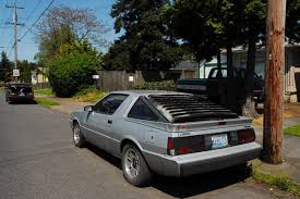 mitsubishi conquest old parked cars 1987 mitsubishi starion