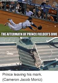 Prince Fielder Memes - 25 best memes about prince mlb and facebook prince mlb