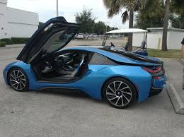 electric bmw bmw i8 could go fully electric cleantechnica