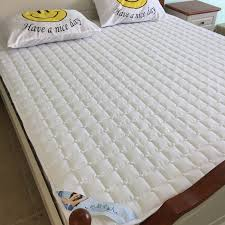 online get cheap hotel mattress pad aliexpress com alibaba group