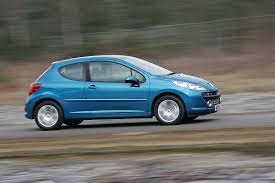 peugeot 207 new peugeot 207 hatchback review 2006 2012 parkers