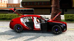 Gta San Andreas Bugatti Galibier 16c Youtube
