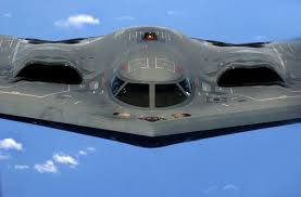 why no nation wants to battle america u0027s b 2 stealth bomber the