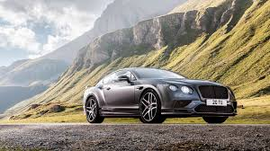 bentley brooklyn the new bentley continental supersports is the world u0027s fastest