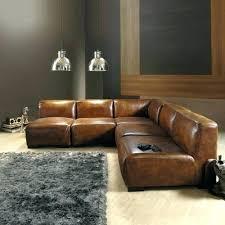 canapé en cuir marron canape vintage cuir marron 1 canape cuir marron vintage maisons