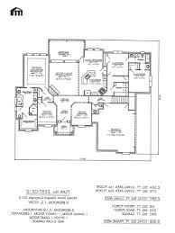 french style house plans home design 1 story 4 bedroom 3 bath house plans floor 2 with 89