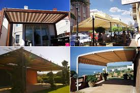 Deck Canopy Awning Retractable Deck Awnings Archives Litra Usa