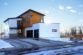 modern prefab homes mn modular and modern in canada 2 cool homes popping up in calgary