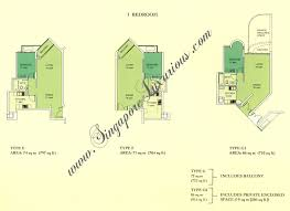 valley park site u0026 floor plan singapore luxurious property