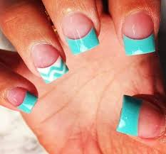 nails on 2013 beautify themselves with sweet nails