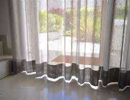 tende per soggiorno moderno gallery of disegno idea tende x camere da letto idee popolari per