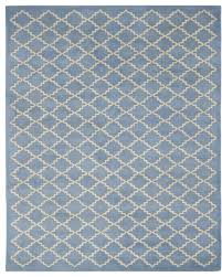 Blue Grey Area Rugs Blue Gray Rug Home Design Ideas And Pictures