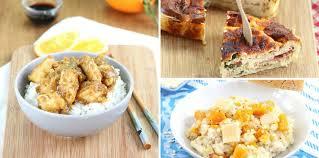 recettes de cuisine originales 10 recettes faciles et originales pour le dîner cuisine actuelle