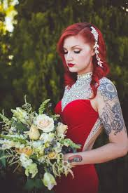 jessica rabbit real life this jessica rabbit bridal look had us saying