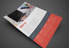 flyer layout indesign free clean corporate flyer templ with brochure templates free download