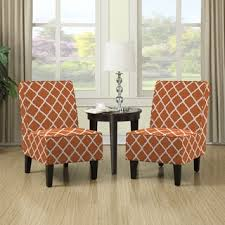orange living room chairs shop the best deals for oct 2017