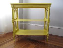 Yellow Accent Table Winsome Yellow Accent Table Home Designing
