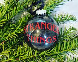 walking dead ornament walkers in a winter