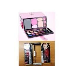 Eyeshadow Dompet harga dan spesifikasi lucky pocket make up pallete small eyeshadow