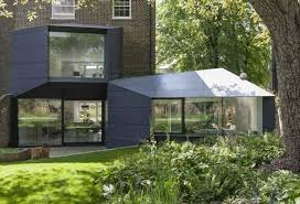 house lens lens house by alison brooks architects diy craft projects