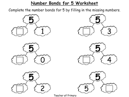 number bonds the story of 5 animated powerpoint presentation