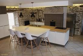 modele cuisine ilot central modele cuisine impressionnant modele cuisine ilot central beau