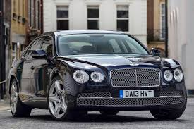 used 2014 bentley flying spur for sale pricing u0026 features edmunds