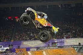 monster truck jam chicago category sponsor trucks monster trucks wiki fandom powered by