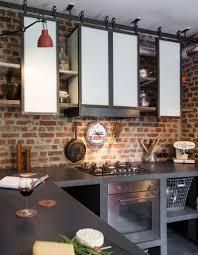 Cuisine Image - la cuisine et blanche plus contemporaine que jamais