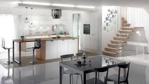 les plus belles cuisines ouvertes exemple salle de bain 15 cuisine mobalpa les plus belles