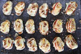 easy appetizers 6 easy appetizers to bring to a garden party