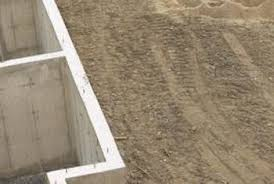 Basement Wall Waterproofing by How To Prevent Water From Seeping Through Retaining Walls Home