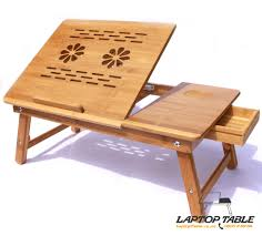Laptop Bed Tray by Laptop Table Desk Tray New Zealand Bed Tray Mini Bamboo