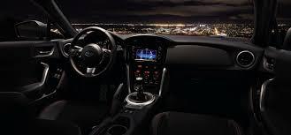 custom subaru brz interior toyobaru have no plans for turbocharged convertible brz u0026 86