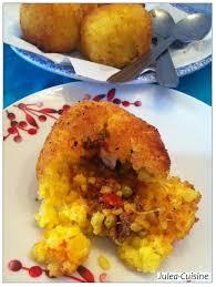 cuisine sicilienne arancini arancini boulettes de riz farcies siciliennes