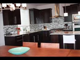 black kitchen backsplash black kitchen cabinets black kitchen cabinets with white