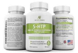 5 Htp Before Bed 5 Htp U2013 50 Mg Of Hydroxytryptophan 60 Day Supply U2013 Alice Foods