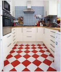 red kitchen floor tiles picgit com