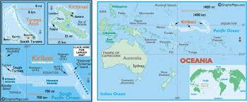 kiribati christmas island diving information i scuba diving resource