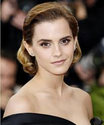 emma watson hairdos easy step by step emma watson s dyes her hair dark brown instyle com