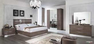 White And Silver Bedroom Furniture Platinum Legno Bed Modern Bedrooms Bedroom Furniture