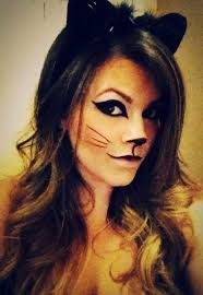 Tiger Halloween Makeup by 1000 Images About Halloween On Pinterest Skeleton Makeup