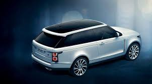 range rover range rover coupe debuts at geneva auto show for 295 000