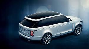 range rover range rover coupe debuts at geneva auto show for 295 000